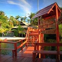 Arrow Point Nature Resort