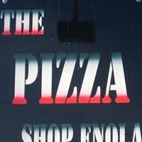 The Pizza Shop Enola