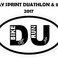 Jay Sprint Duathlon & 5K