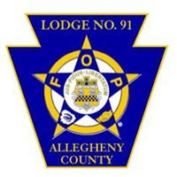 Fraternal Order of Police, Lodge 91 Allegheny County