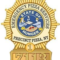PRECINCT PIZZA