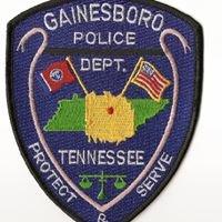Gainesboro Police Department