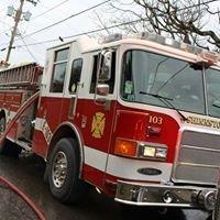 Ten House Shinnston Fire Dept.
