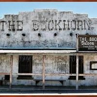 Buckhorn Saloon and Opera House