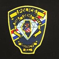 Quincy Police Department