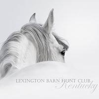 Lexington Barn Hunt Club - LBHC