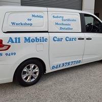 All Mobile Car Care