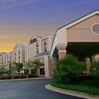 Hampton Inn & Suites by Hilton Memphis - Wolfchase Galleria
