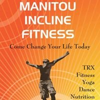 Manitou  Incline Fitness