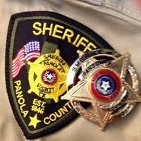 Panola County Texas Sheriff's Office