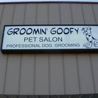 Groomin' Goofy