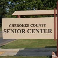 Cherokee County Senior Services