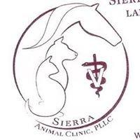 Sierra Animal Clinic