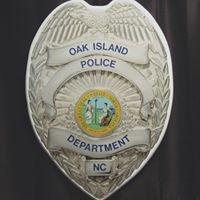 Oak Island Police Department