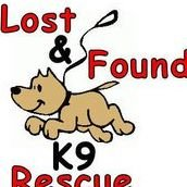 Lost & Found K9 Rescue