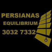 Persianas Equilibrium Consertos de Persianas