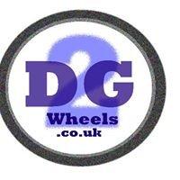 DG2 Wheels