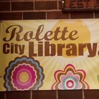 Rolette City Library
