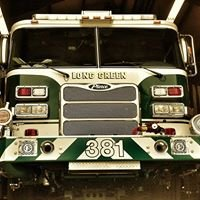 Long Green Volunteer Fire Company