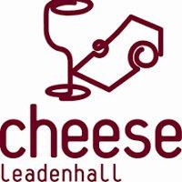 Cheese at Leadenhall