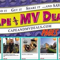 Cape and MV Deals