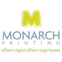 Monarch Printing - MCS Digital