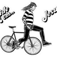Jesus Bike Shop # 2