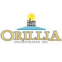 City of Orillia - Municipality