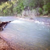 Buffalo River Canoes