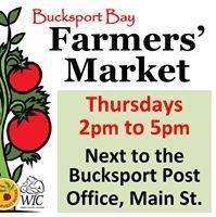 Bucksport Bay Farmers' Market