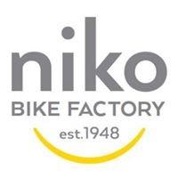 ニコー製作所(自転車屋)