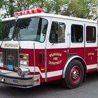 Wilbraham Fire Department