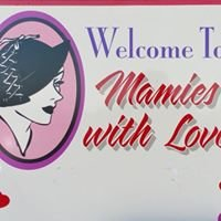 Mamie's Cafe With Love