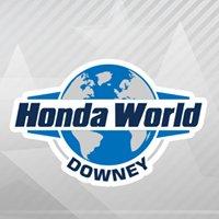 Honda World Downey