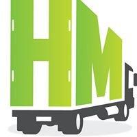 HomeMove Removals & Storage