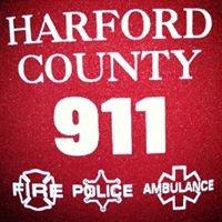 Harford County 911
