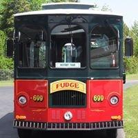 Mackinaw Trolley Company