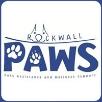 Rockwall Paws