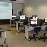 James Prendergast Library Public Computer Center (PCC)