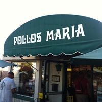 Pollos Maria Mexican Broiled Chicken