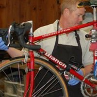 Sheldonville Bicycle Repair