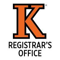 Office of the Registrar at Kalamazoo College