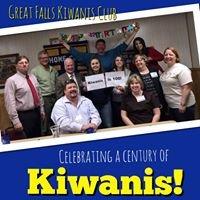 Kiwanis Club of Great Falls
