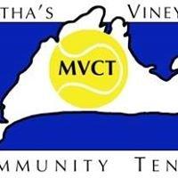 Martha's Vineyard Community Tennis