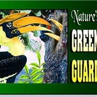Nature's Green Guard