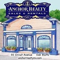 Anchor Realty of Martha's Vineyard