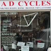 ADCycles, Horsham, West Sussex