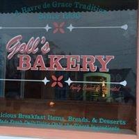 """""""Golls Bakery"""""""