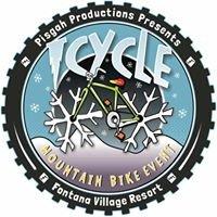 Icycle Mountain Bike Event