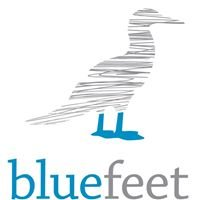Bluefeet Branding  & Thought Leadership